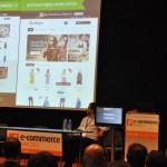 Salon Ecommerce Paris 2013 - Annonce sortie PrestaShop 1.6