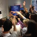 En live avec l'équipe PrestaShop de New York